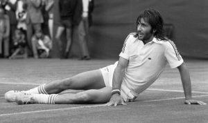 ilie nastase tennis