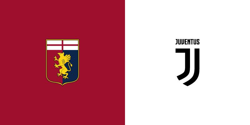 Genoa Juve pronostico