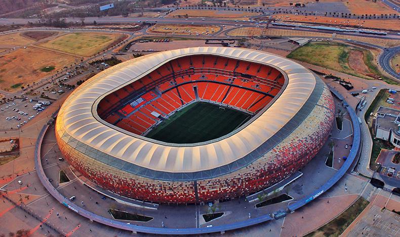 stadi più grandi fnb stadium johannesburg
