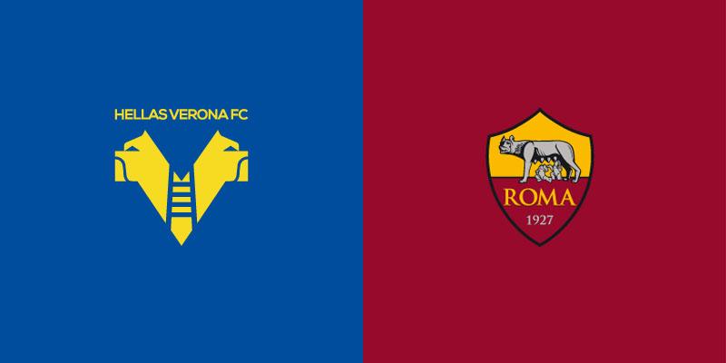 pronostico verona roma