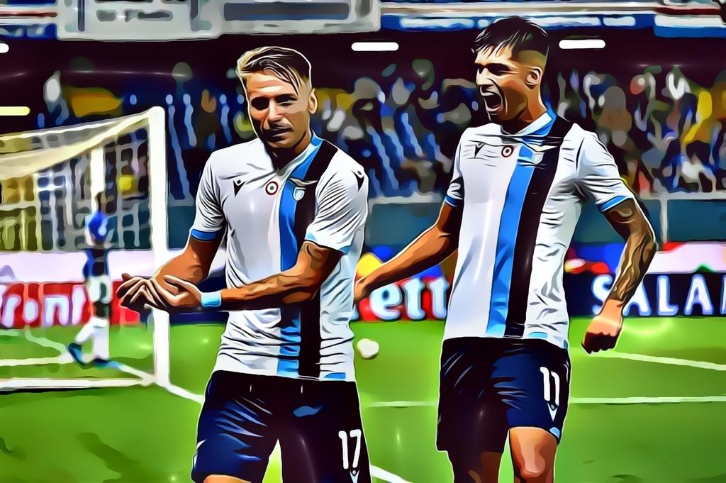 sampdoria lazio 0-3