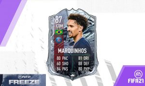 marquinhos fut freeze fifa21