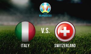 italia svizzera europei 2021