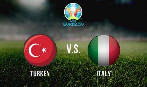 italia turchia euro 2021
