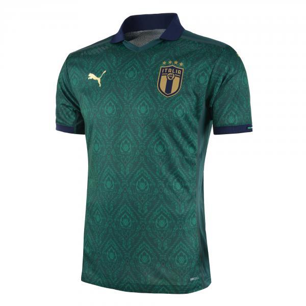 terza maglia italia euro 2021