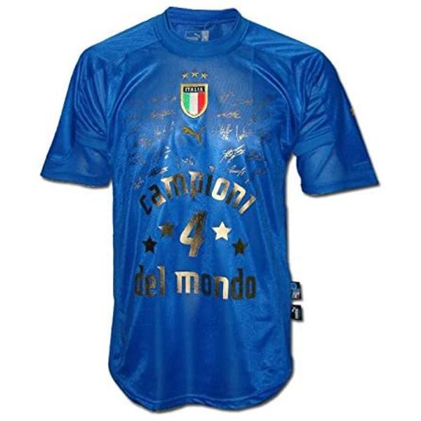 maglia italiacampioni 2006