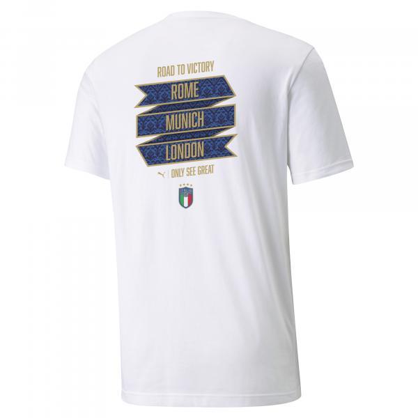 maglia italia winner tie back