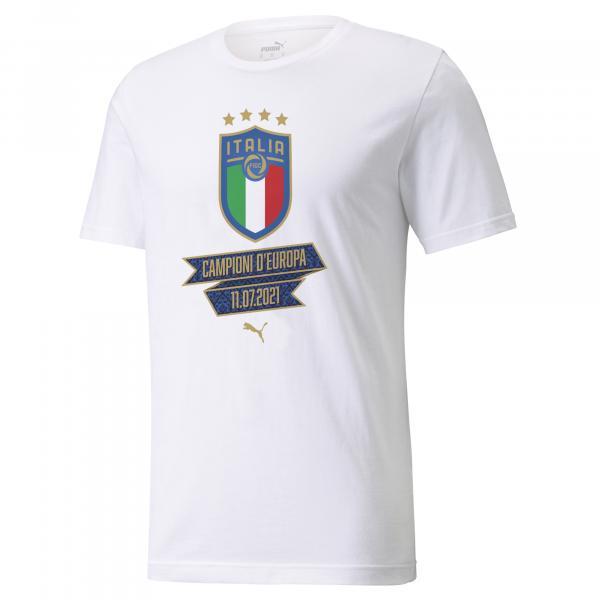 maglia italia campione d'europa