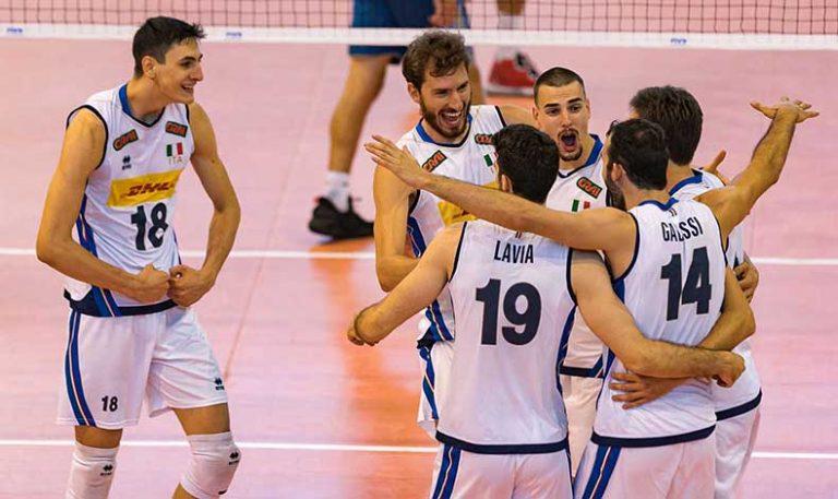 italia argentina olimpiadi