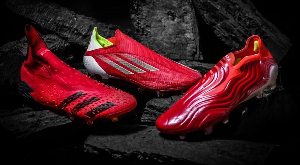 scarpini calciatori adidas