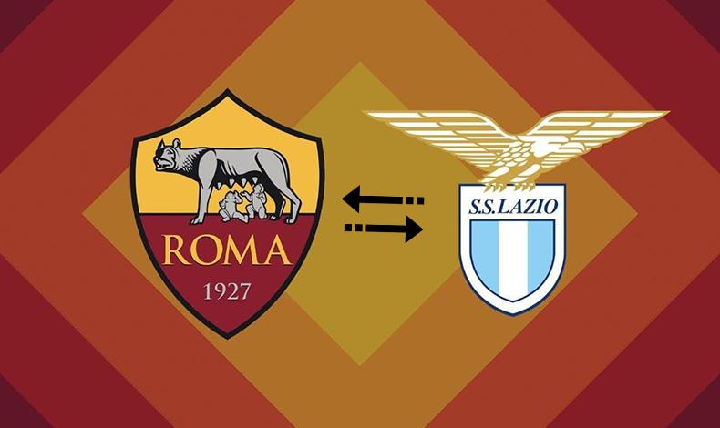 trasferimenti roma lazio calciatori
